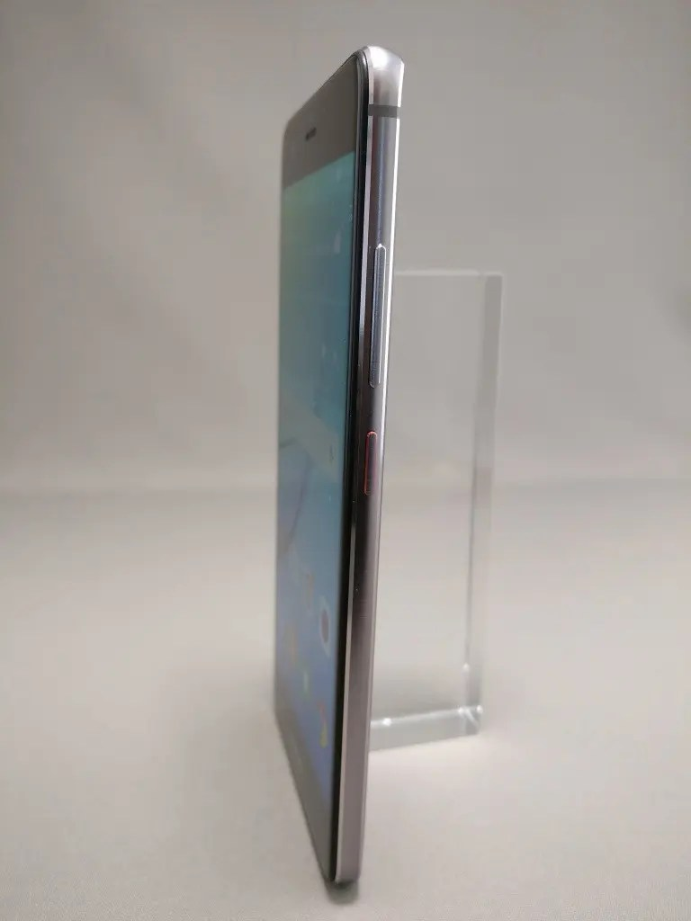 Huawei Nova 表 14
