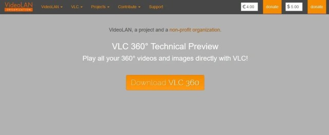 VLC360