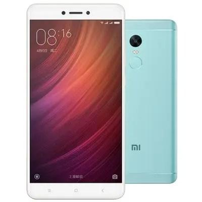 gearbest Xiaomi Redmi Note 4X Snapdragon 625 MSM8953 2.0GHz 8コア LIGHT GREEN(ライトグリーン)