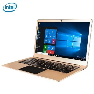 gearbest Jumper EZBOOK 3 PRO Apollo Lake Celeron N3450 1.1GHz 4コア GOLDEN(ゴールデン)
