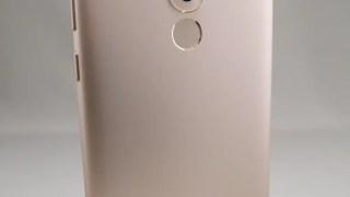 【Banggood】Huawei Honor 6X 開封の儀 レビュー