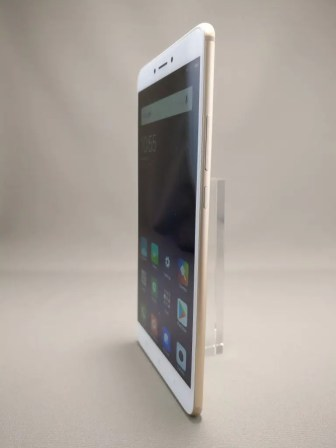 Xiaomi Mi Max 2 表面 11