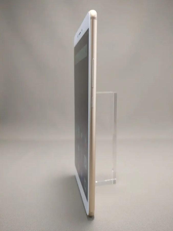 Xiaomi Mi Max 2 表面 12