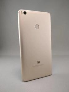 Xiaomi Mi Max 2 裏面 6