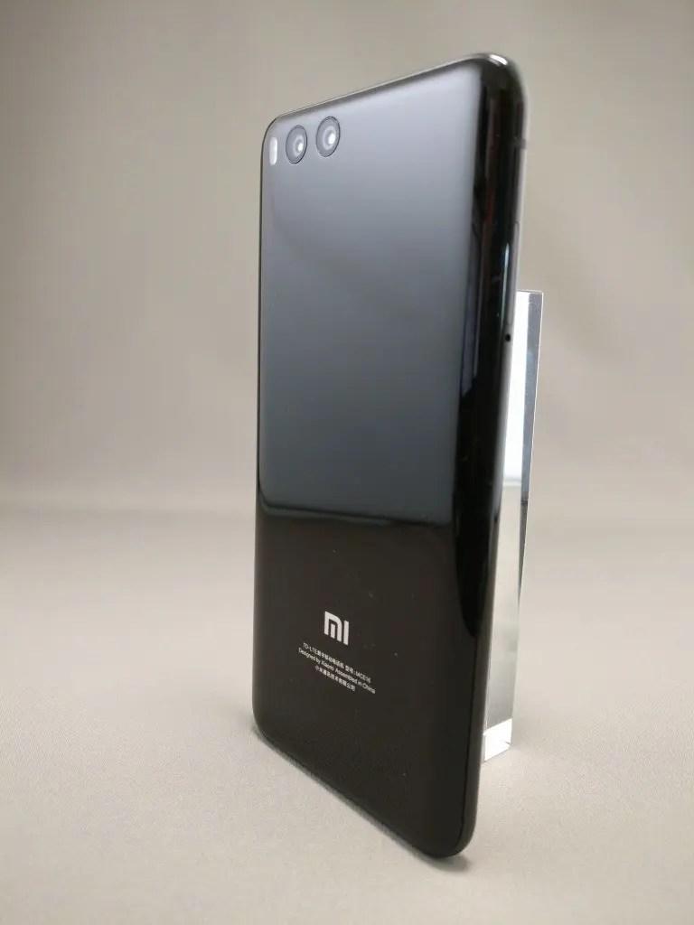 Xiaomi Mi6 表2