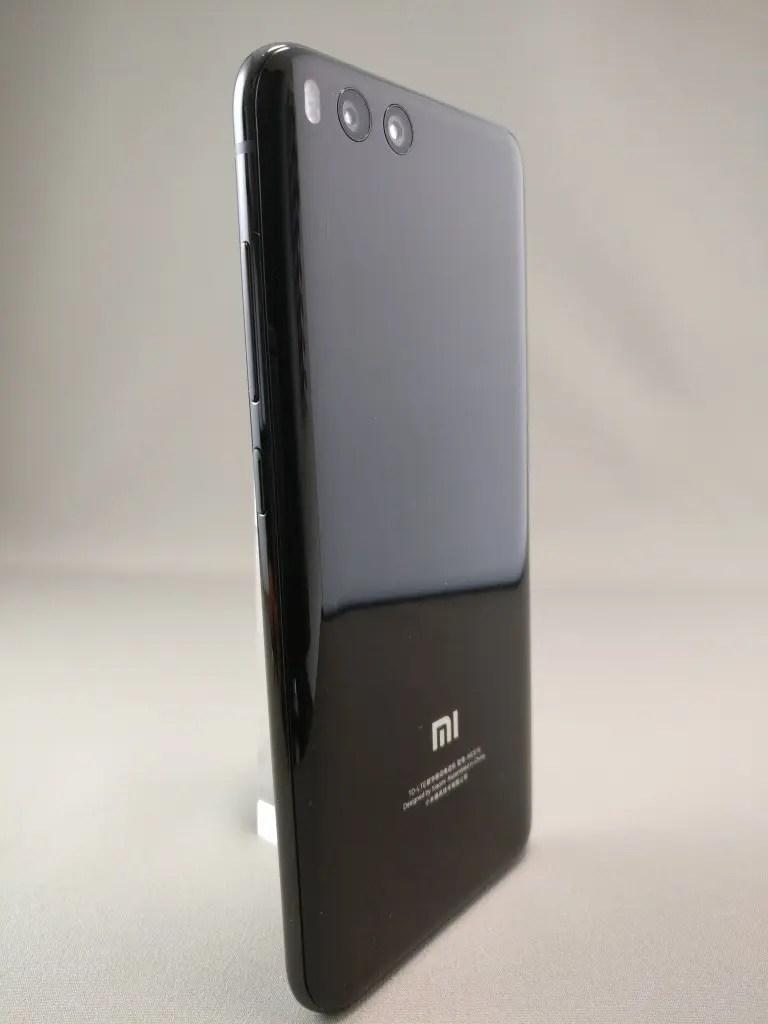 Xiaomi Mi6 表10
