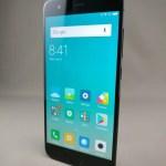 Xiaomi Mi6  Xiaomi.eu ROM焼き