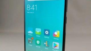 【SIMフリー 中華スマホ】Xiaomi Mi6  Xiaomi.eu ROM焼き