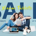 【GearBest】Xiaomiタブレットセール + デイリークーポン