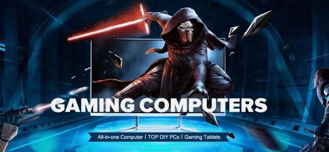 ゲーム用PC・パーツ