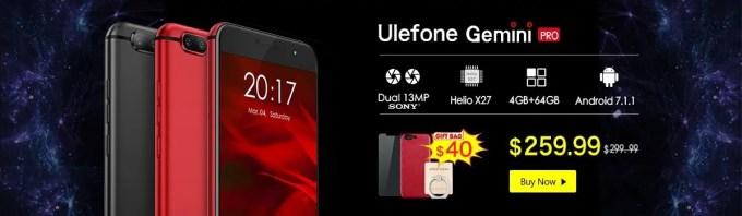 snapup_Ulefone Gemini Pro