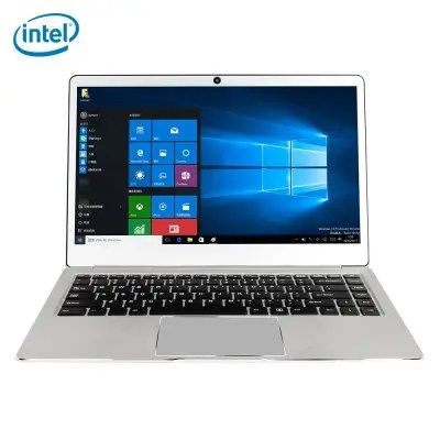 gearbest Jumper EZbook 3 Plus Core M3-7Y30 1GHz 2コア SILVER(シルバー)