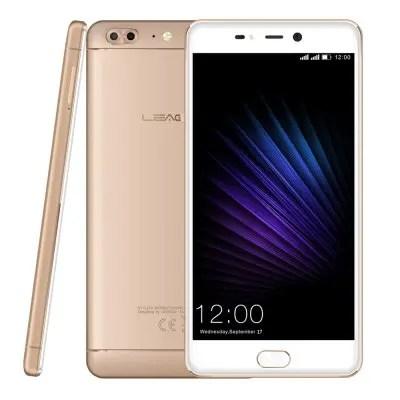Leagoo T5 MTK6750T 1.5GHz 8コア