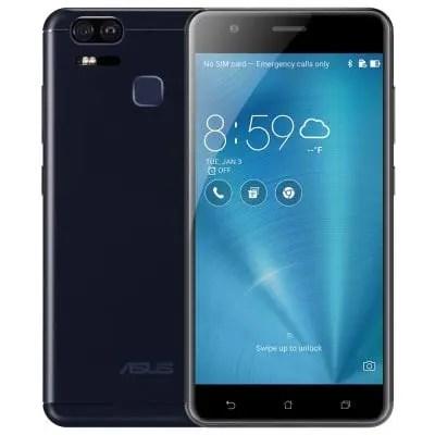 ZenFone Zoom S ZE553KL (ZenFOne 3 Zoom) Snapdragon 625 MSM8953 2.0GHz 8コア