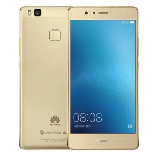 Huawei G9 Lite Kirin 650 2.0GHz 4コア