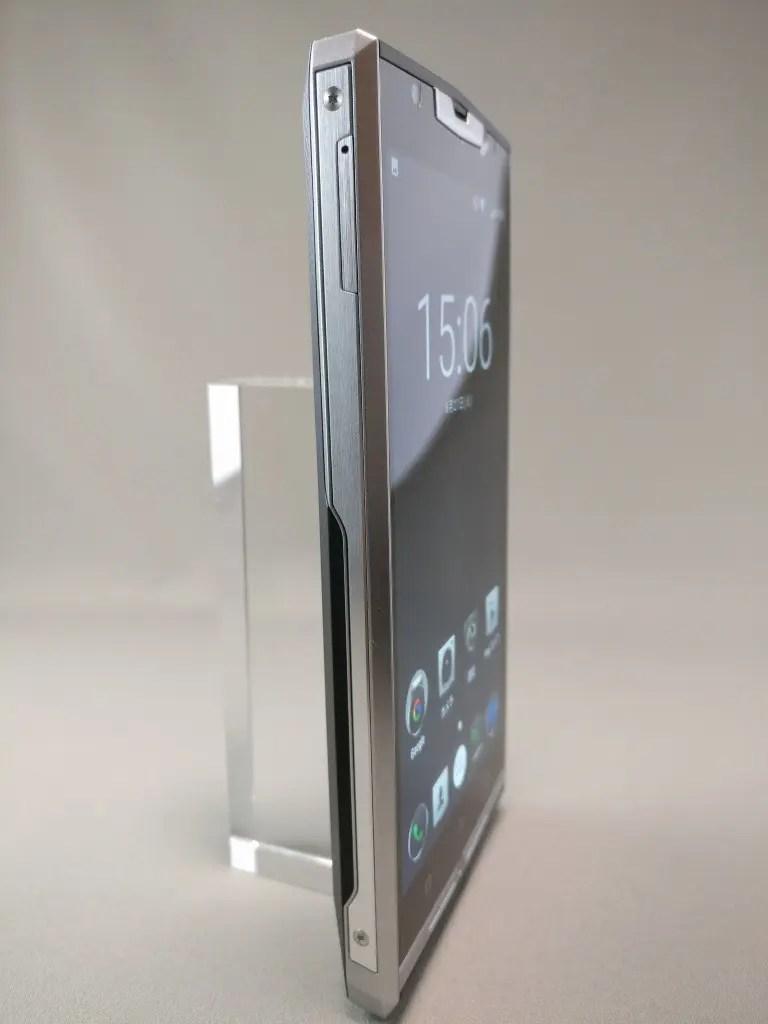OUKITEL K10000 Pro 表面2