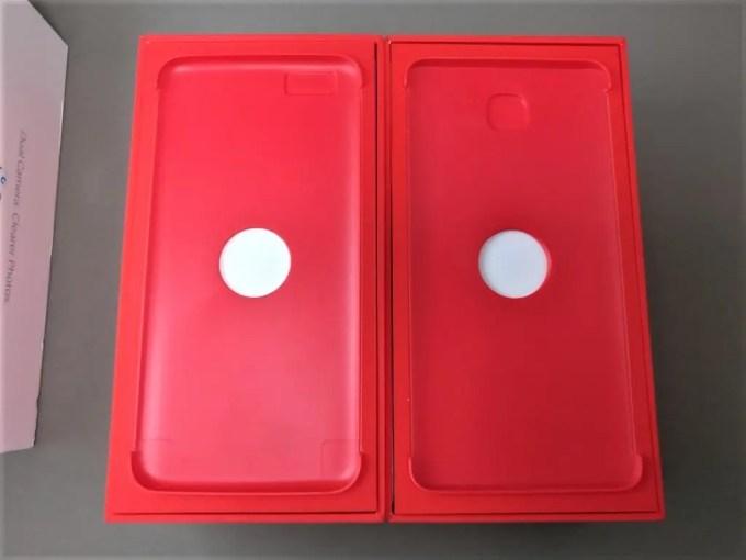 OnePlus5 付属品 トレイ
