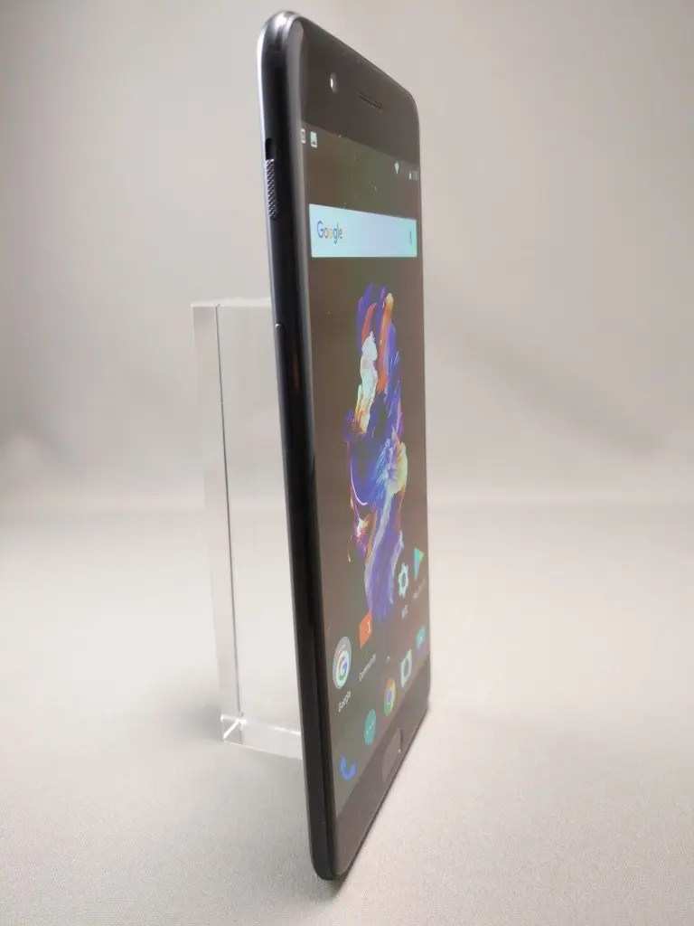 OnePlus5 表1