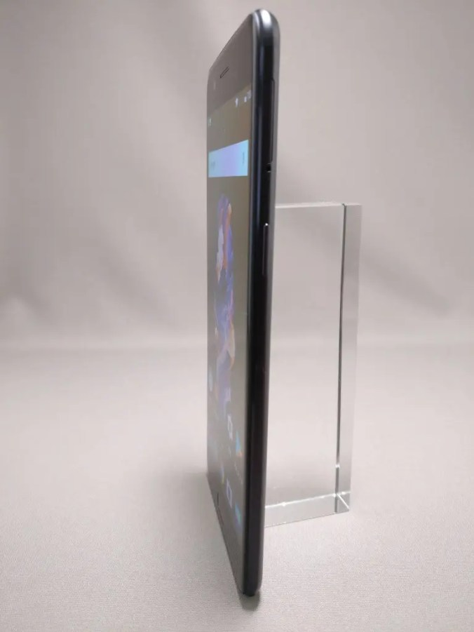 OnePlus5 表12