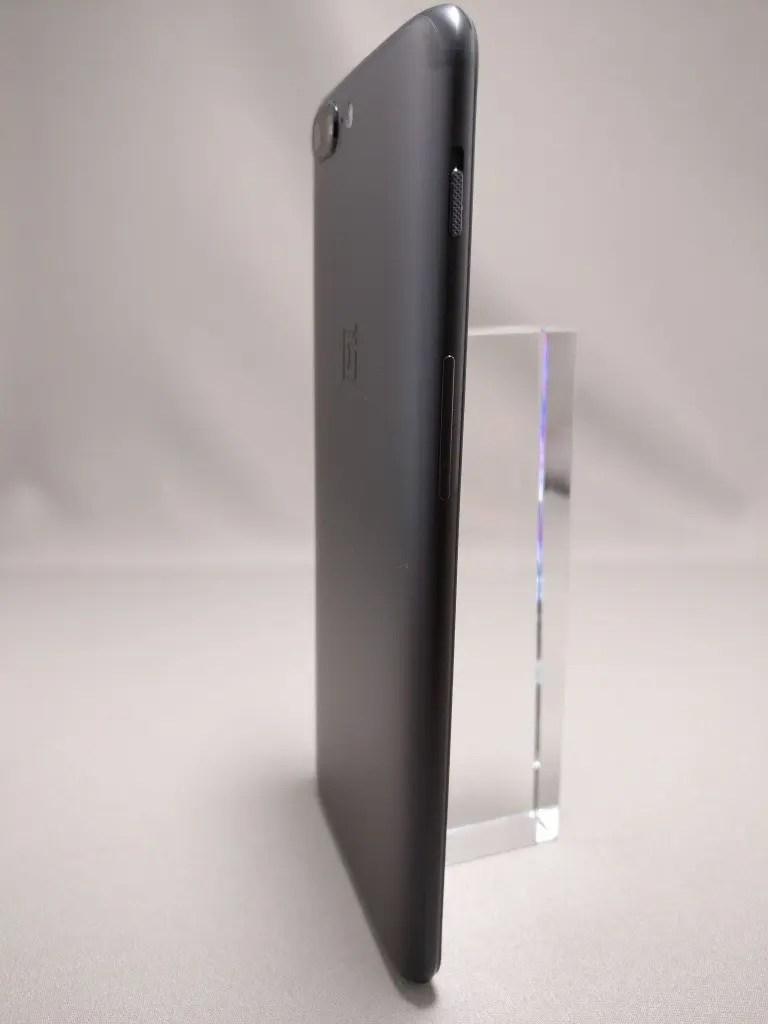 OnePlus5 裏5