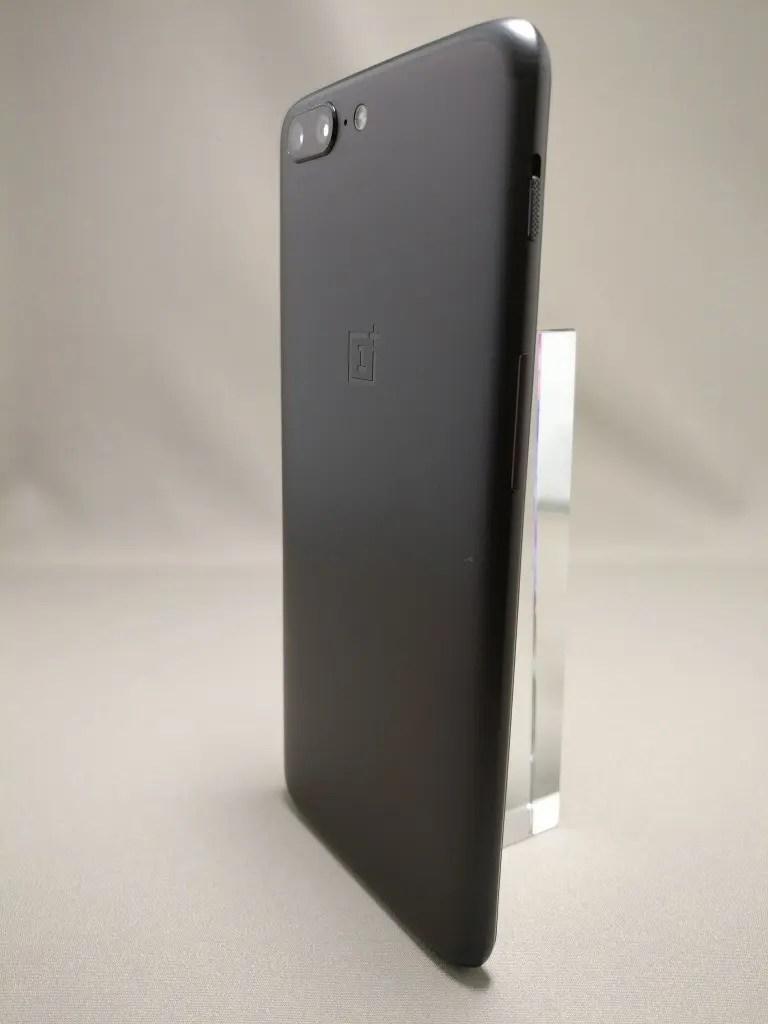 OnePlus5 裏7