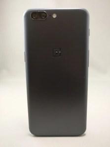 OnePlus5 裏面5