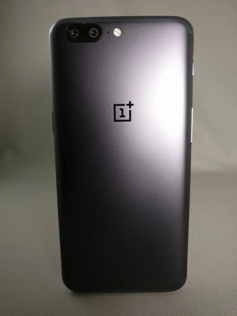 OnePlus5 裏面12