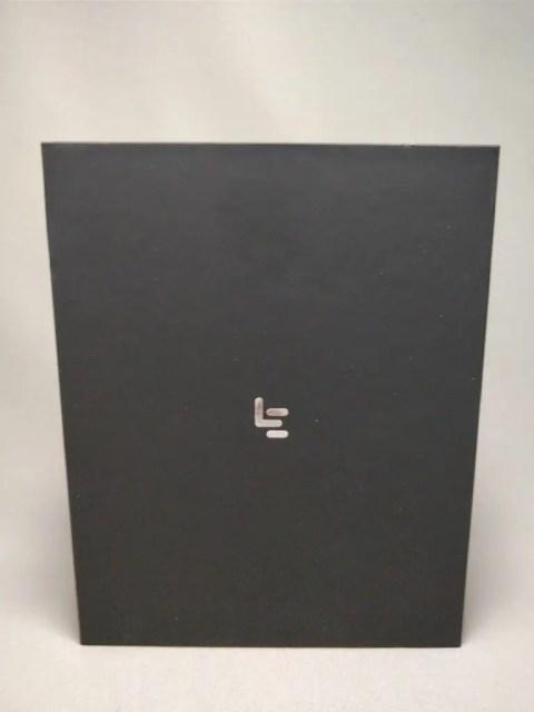 LeEco Le Pro3 Elite 化粧箱