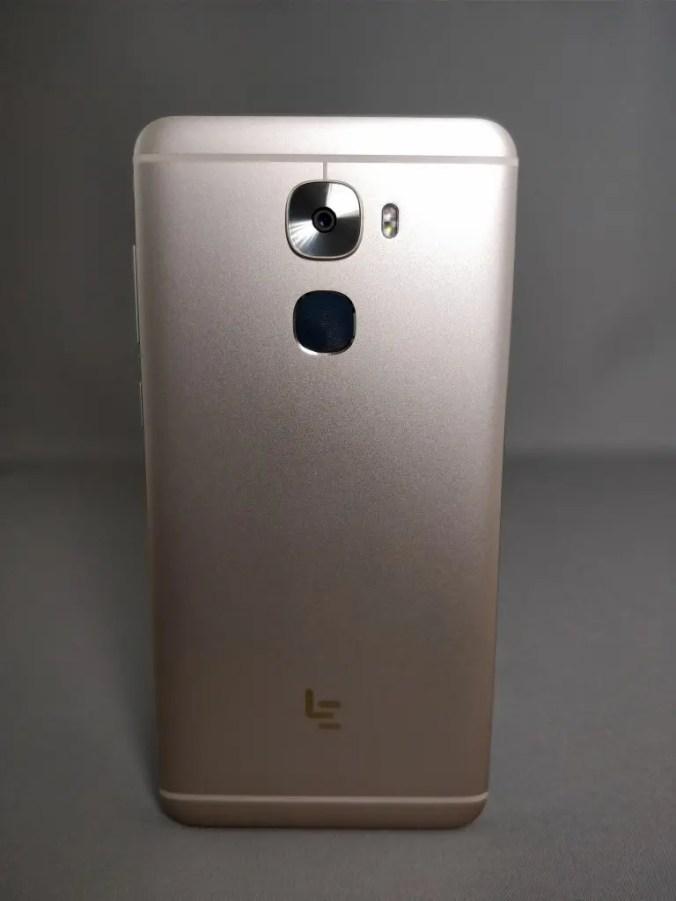 LeEco Le Pro3 Elite 裏正面 10