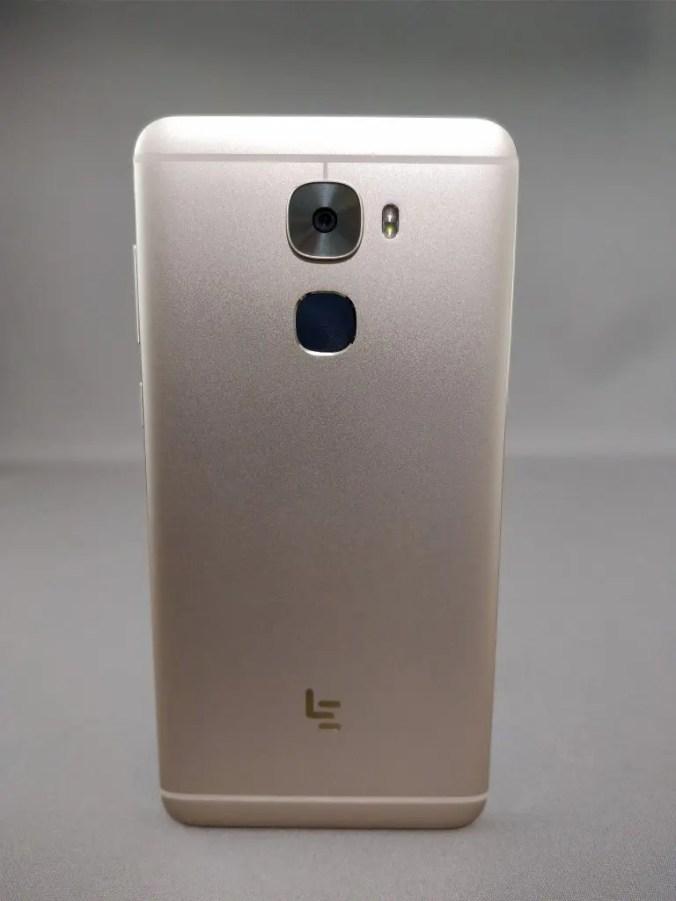 LeEco Le Pro3 Elite 裏1