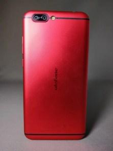 Ulefone Gemini Pro 裏面7