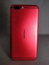 Ulefone Gemini Pro 裏面1