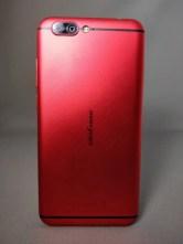 Ulefone Gemini Pro 裏面3