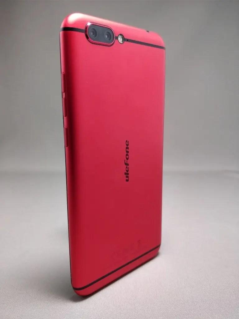 Ulefone Gemini Pro 裏 13