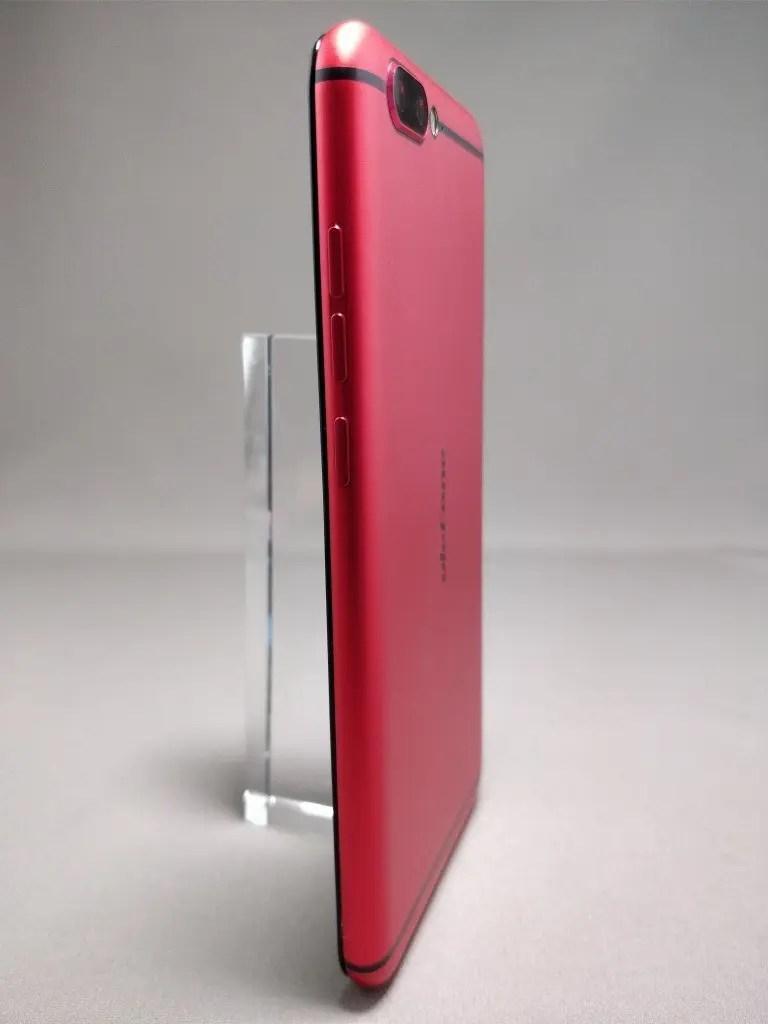 Ulefone Gemini Pro 裏 16