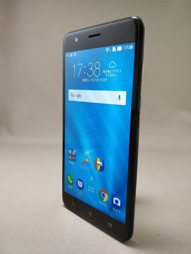 ASUS Zenfone Zoom S 表5