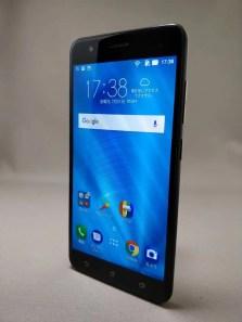 ASUS Zenfone Zoom S 表6