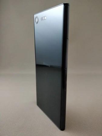 Xperia XZ Premium 裏面15