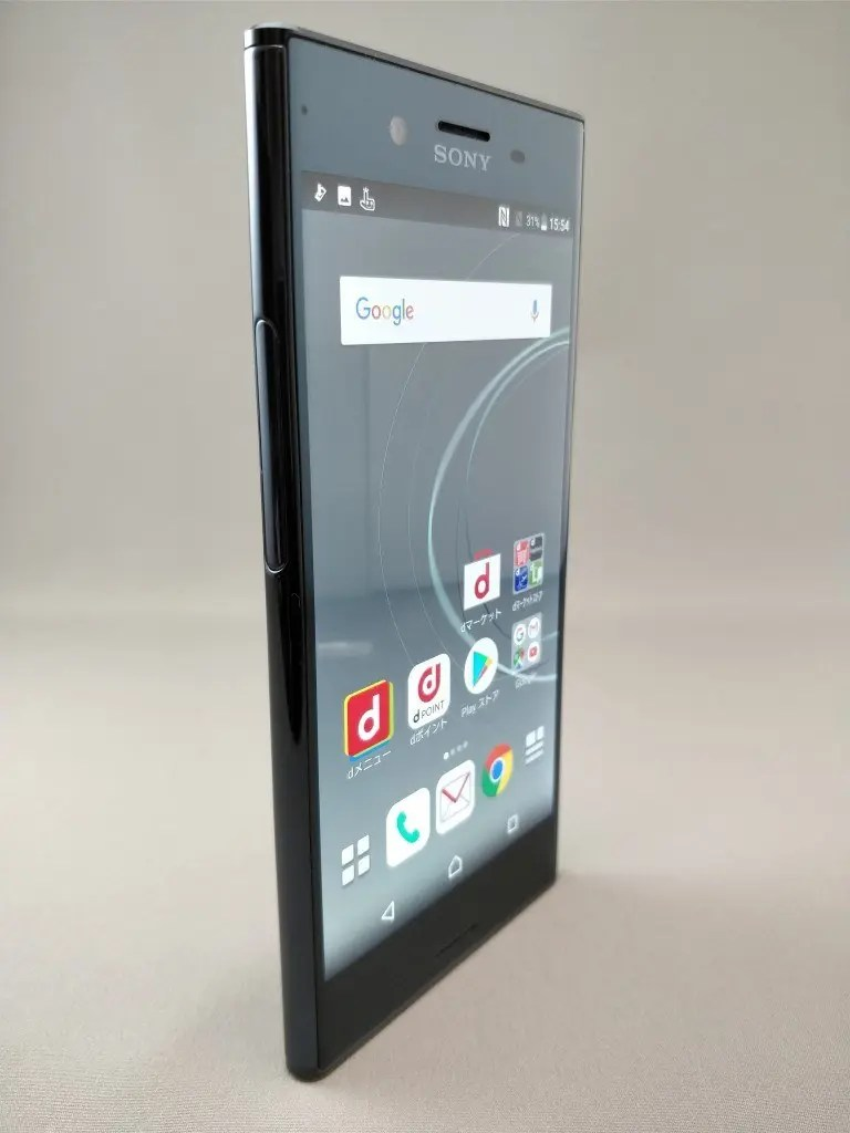 Xperia XZ Premium 表11