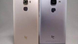 【SIMフリー 中華スマホ】LeEco Le Pro3 Elite ベンチマーク Le Max 2 X829と比較
