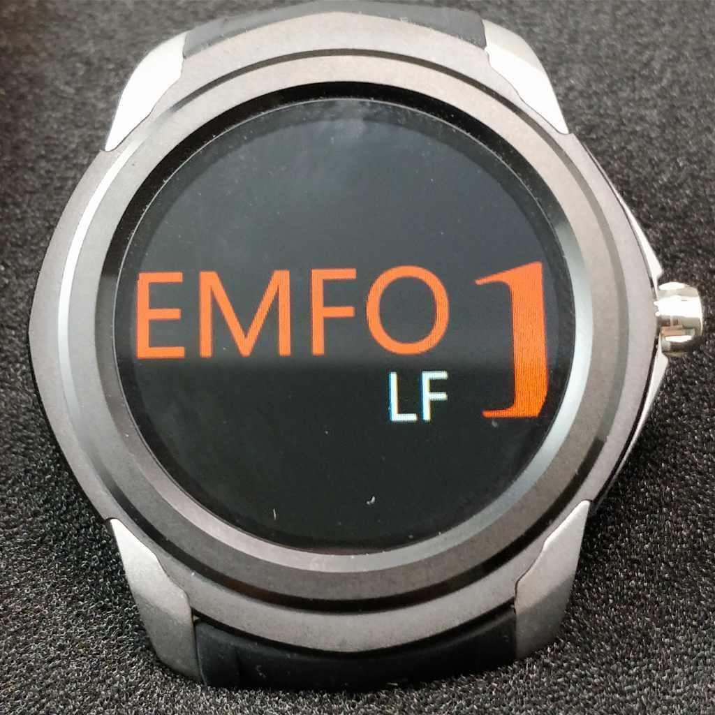 LEMFO LF17 起動 23