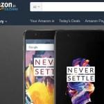 インド友人の暮らし、Amazon.inでOnePlus5爆売れ中!