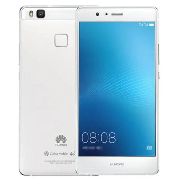 banggood Huawei G9 Lite Kirin 650 2.0GHz 4コア SILVER(シルバー)
