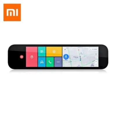 Xiaomi 70 Steps Smart Rearview Mirror