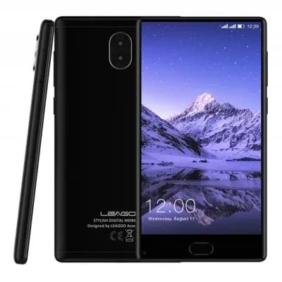LEAGOO KIICAA MIX MTK6750T 1.5GHz 8コア