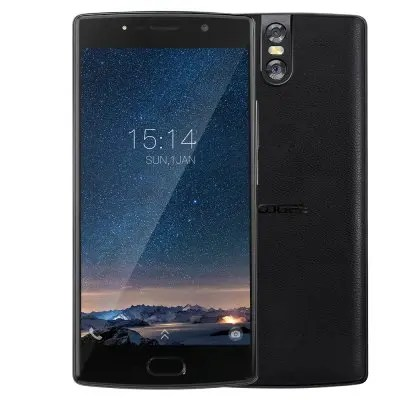 gearbest DOOGEE BL7000 MTK6750T 1.5GHz 8コア BLACK(ブラック)