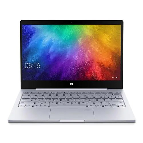 geekbuying Xiaomi Mi Notebook Air Fingerprint Sensor Core i5-6200u 2.3GHz 2コア,Core i5-7200U 2.5GHz 2コア,Core i7-7500U 2.7GHz 2コア SILVER(シルバー)