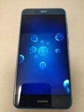 Huawei P10 Lite 起動2