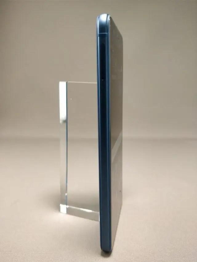 Huawei P10 Lite 表1