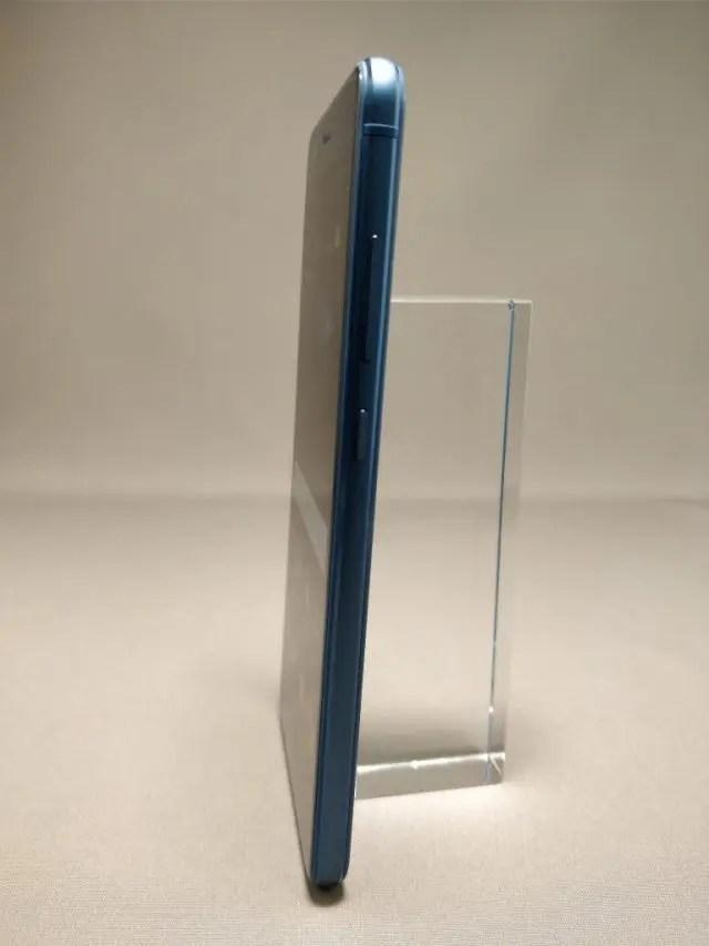 Huawei P10 Lite 表13